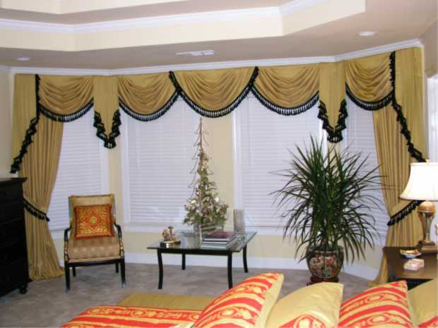 Elegant Window Coverings