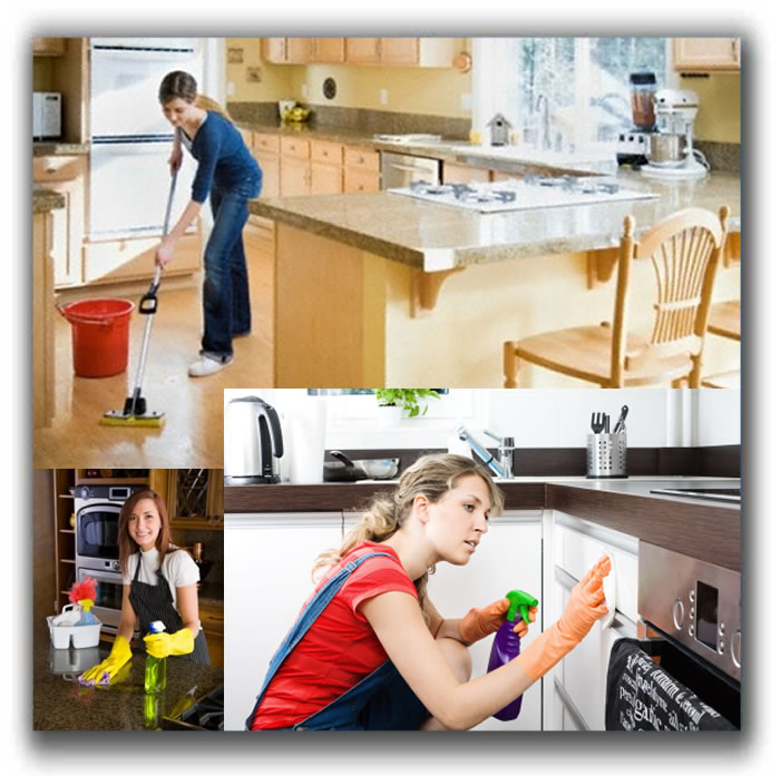 Importance of Cleaning