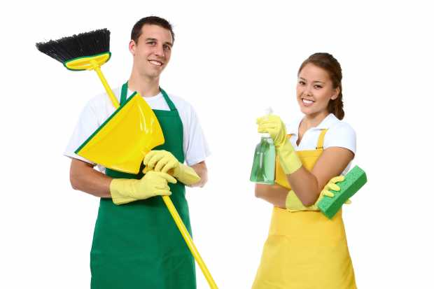 Professional Home And Kitchen Cleaning