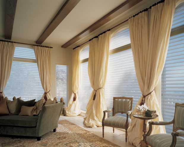 Quality Window Treatment