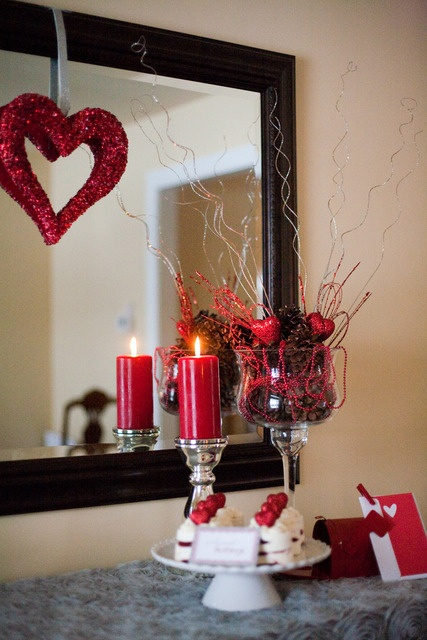 Valentine Day Decorations