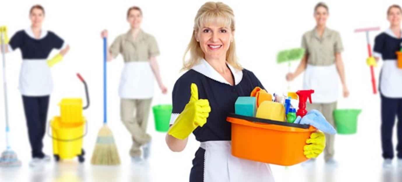 Cleaning – Beyond The Honey Do List