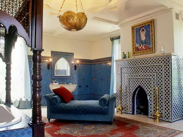 Turkish home design theme my decorative Moroccan decor ideas for the bedroom