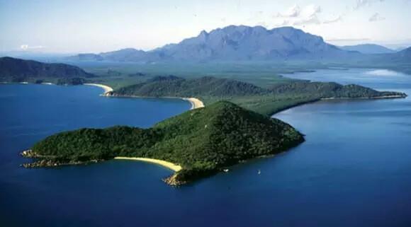 Hinchbrook-Island