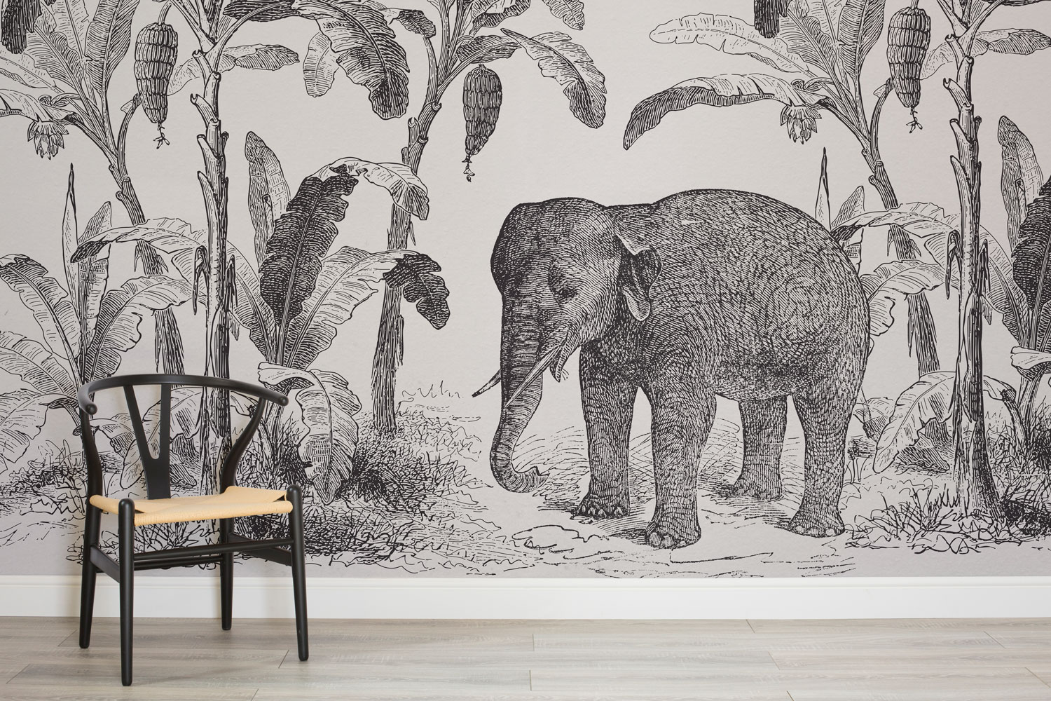 Loxodonta Chair