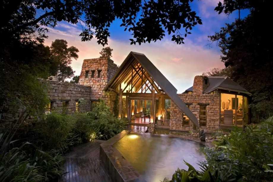 Tsala Treetop Lodge Plettenberg Bay South Africa