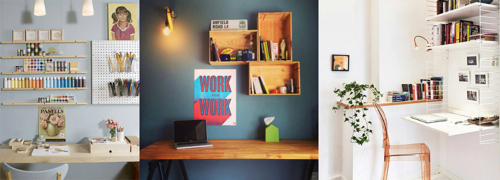 Workspace For Creativity