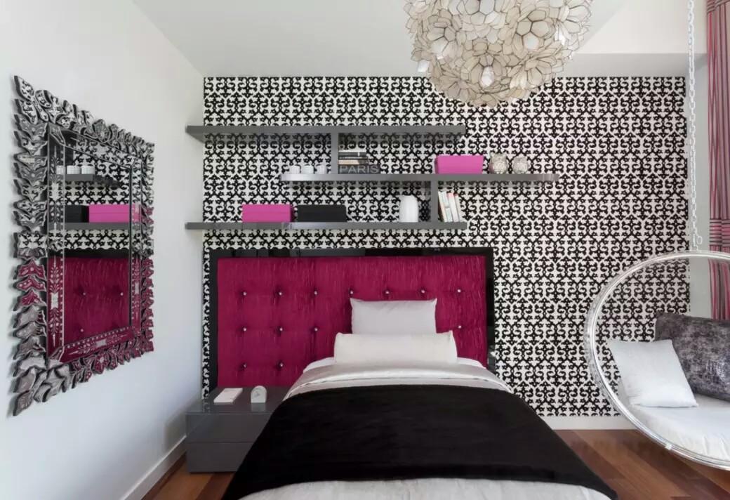 Wallpaper Color Selection