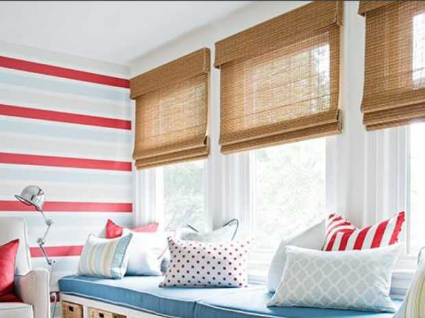 Caring For Your Bamboo Blinds