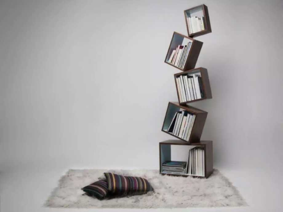 contemporary-unique-bookshelves-design-ideas