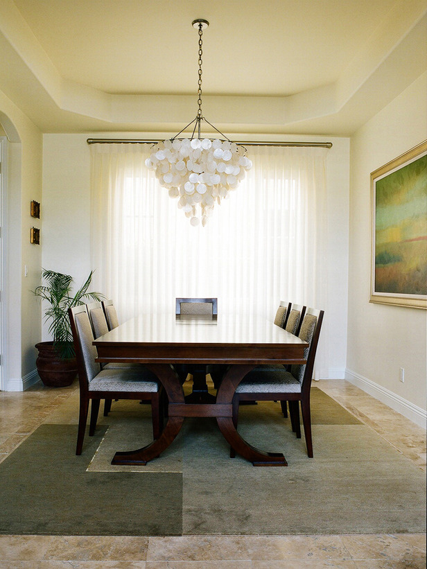 28 Simple Dining Room Ideas For A Stunning Inspiration: Beautiful And Bright Dining Room Ideas