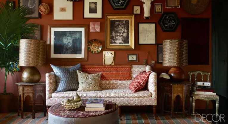 Incroyable Elle Decor Interiors