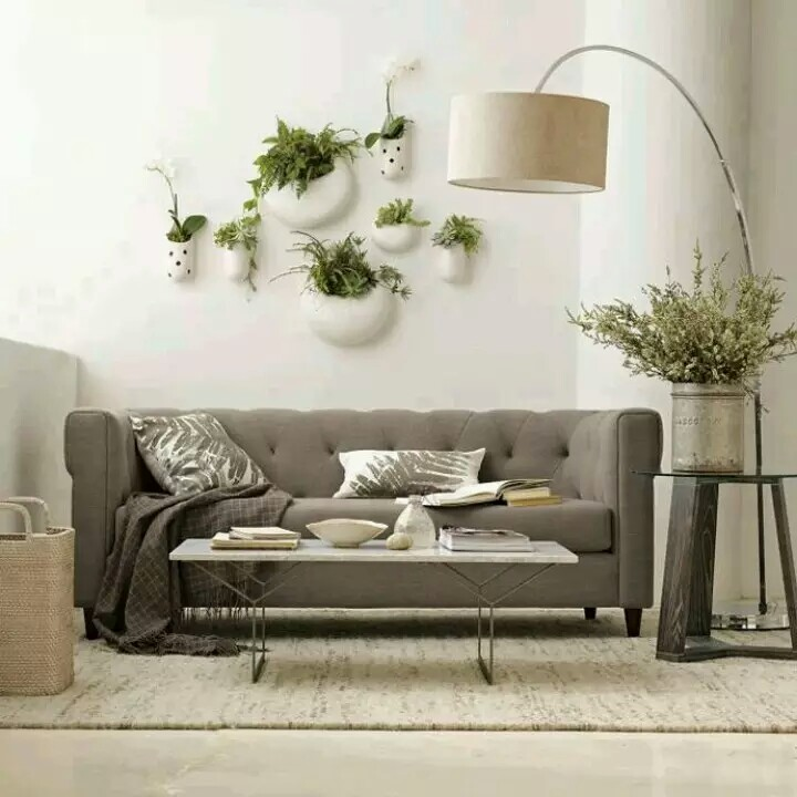 Gardening Indoor Garden Interior Design