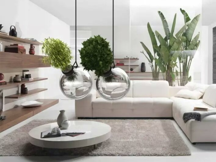 Charming Indoor Mini Garden Latest Furniture Trends Image Featured