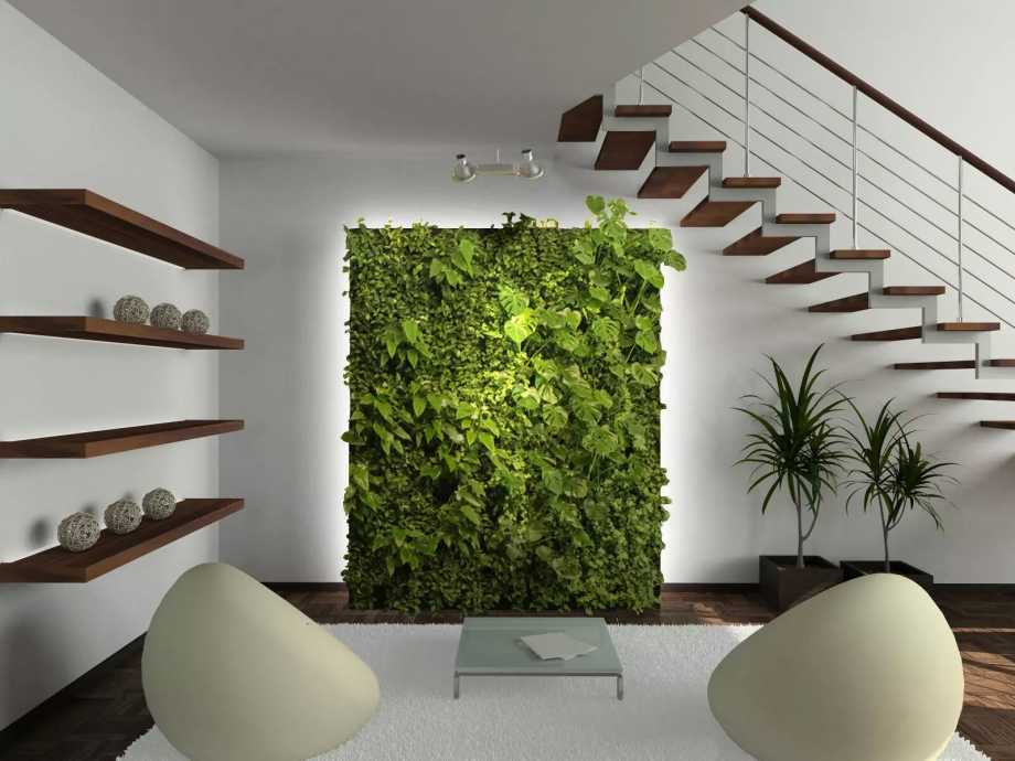 modern indoor garden interior design~01