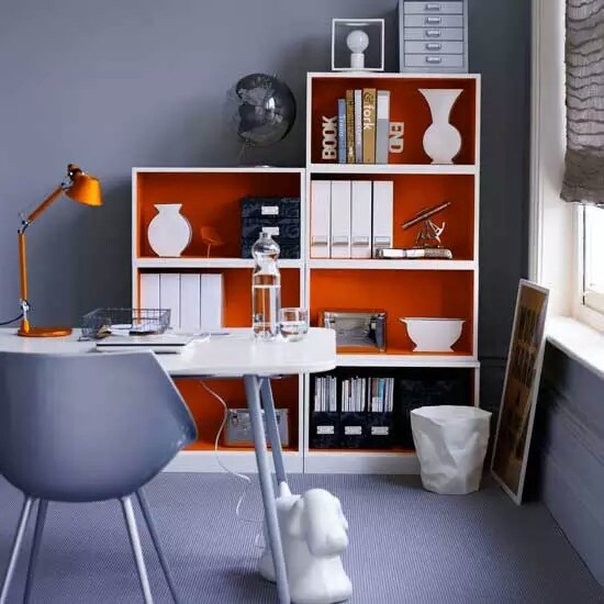 unusual and desirable bookshelves designs ideas for the office
