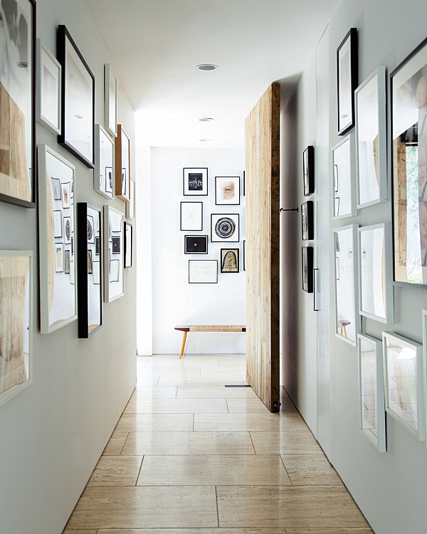 Hallway Decorating Ideas House: Décor Your Passages