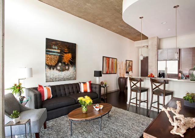 Living Room Painting Ideas