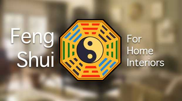 Feng Shui for Indian Home Interiors