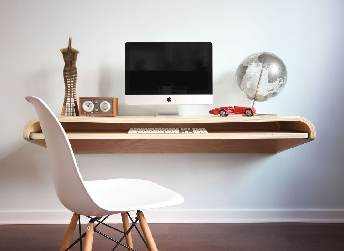 Desk Decoration