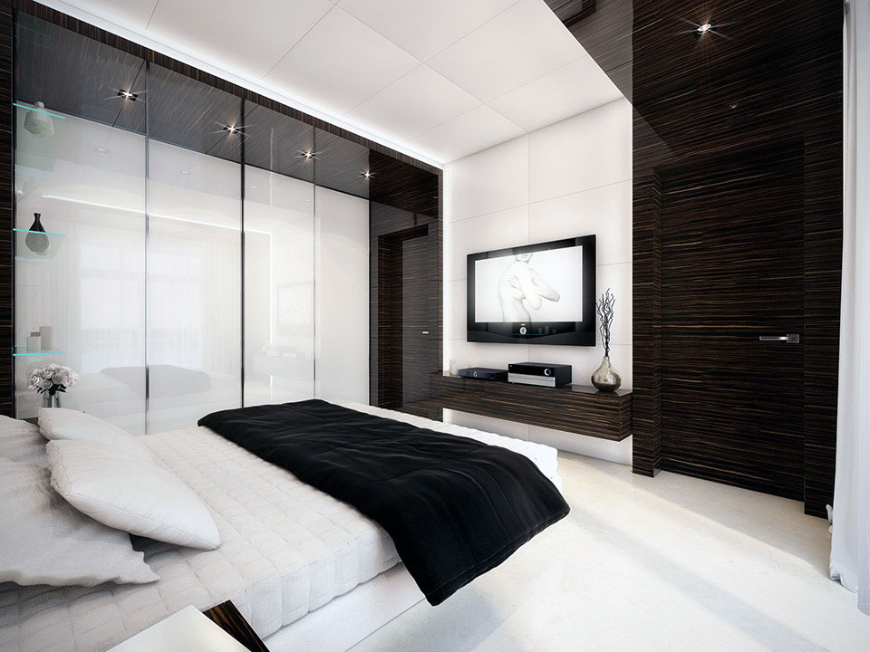 Innovative interior ideas for your brilliant and breezy for Bedroom interior design ideas 2014