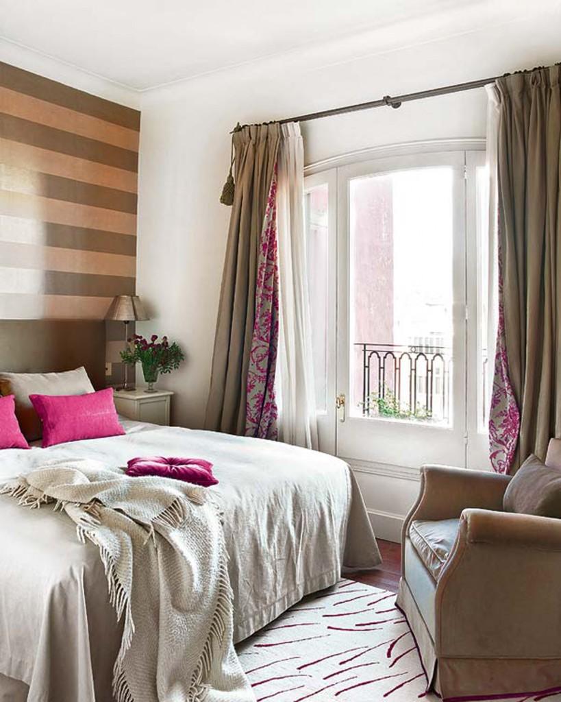 Trendy Bedroom Decoration