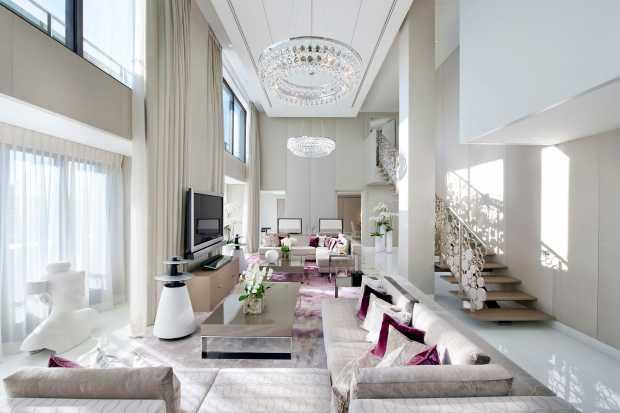 Vastu Interiors for Money Luxury Life