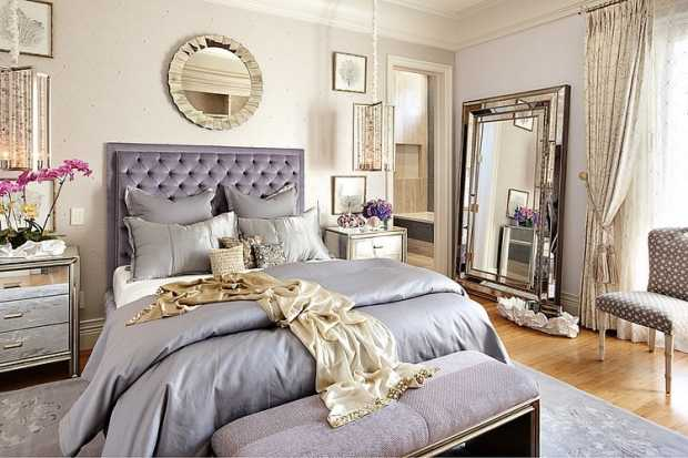 Vastu Shastra for Money and Luxury Bedroom Interiors