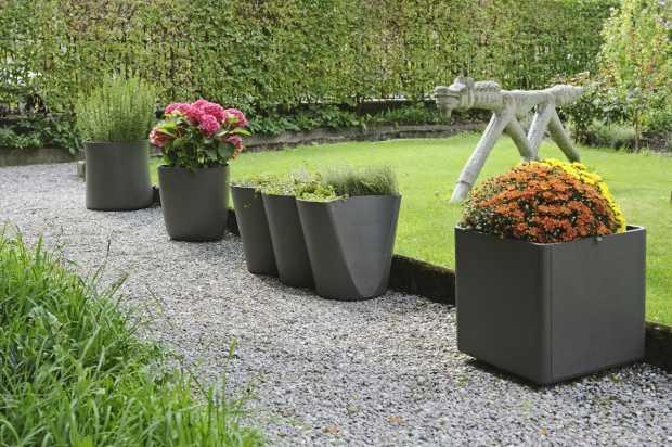 Vastu Shastra Modern Garden Planters