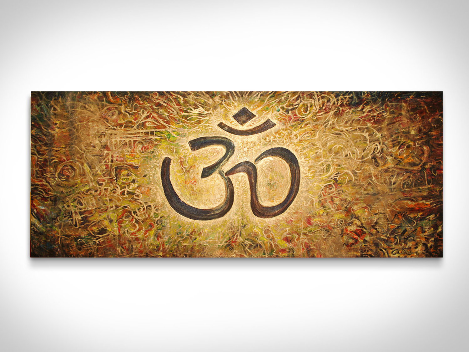 Image result for vastu shastra....om on door