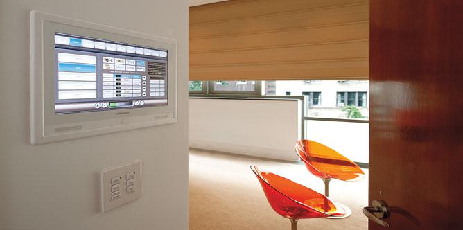 Air Quality, Ventilation And Temperature Control