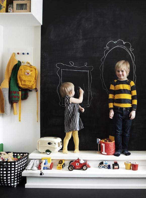 Chalkboard Handmade Charlotte