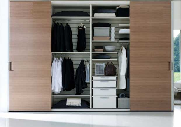 contemporary-wardrobe
