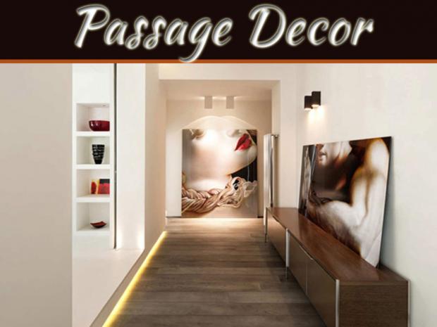 Décor Your Passages