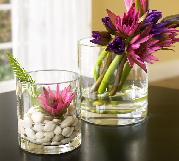 Fresh Flowers for Interior Decoration Ideas