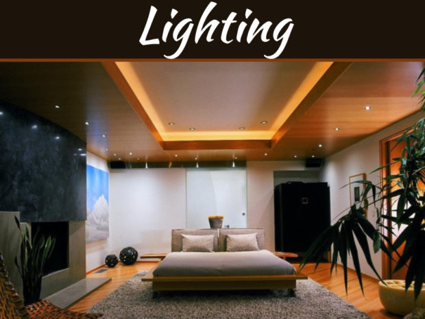 How To Create Effective Mood Lighting In Your Bedroom