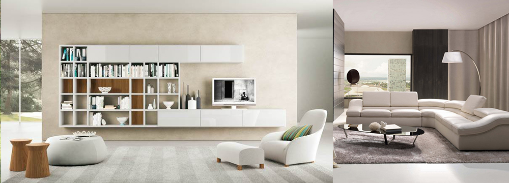 Beige And Beautiful Interiors