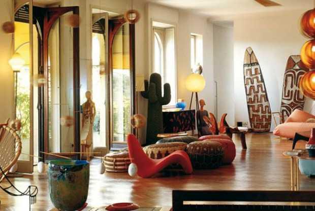 Home Decorating Interior Design Styles