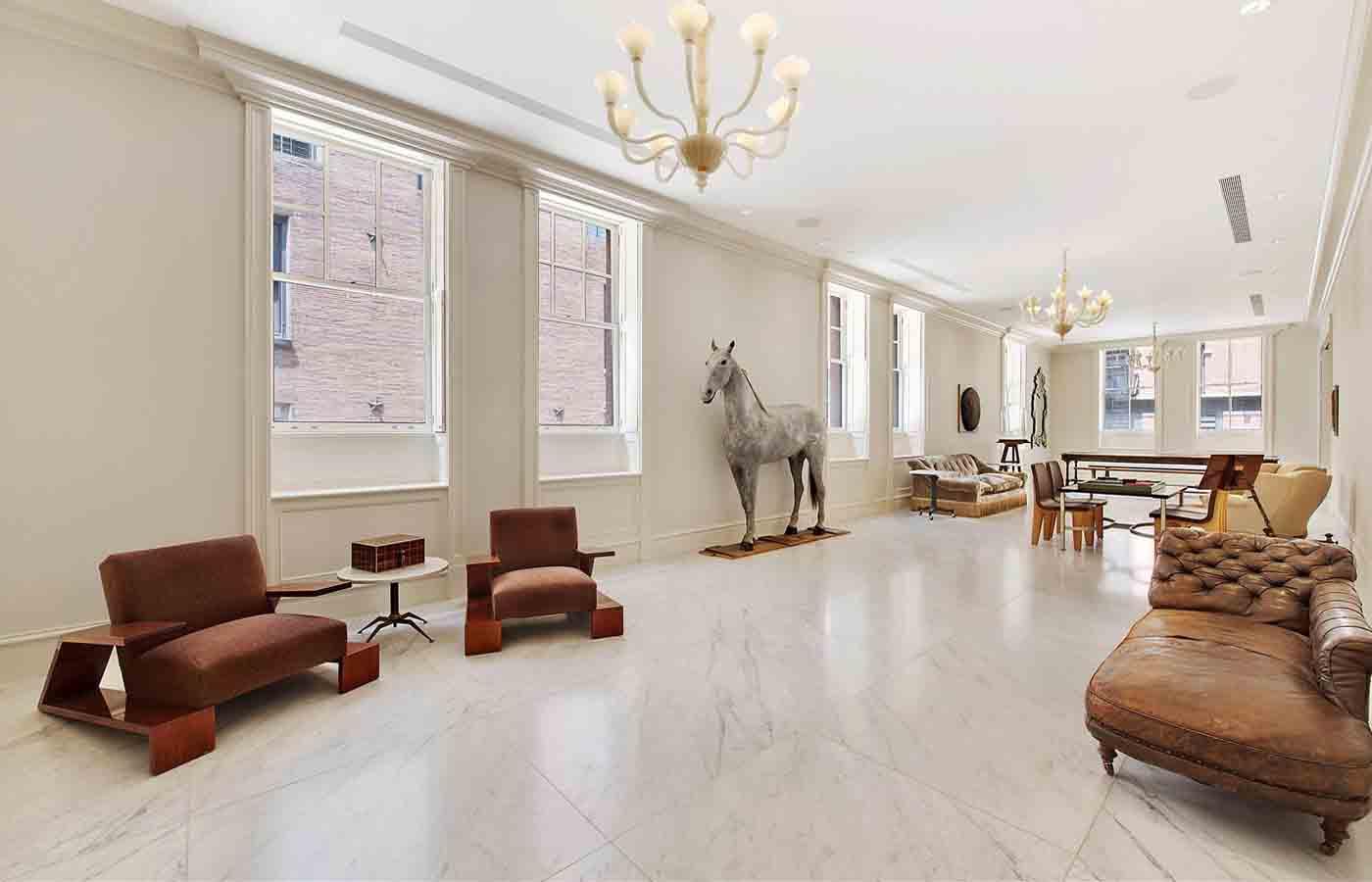 Marble Flooring for Modern Homes