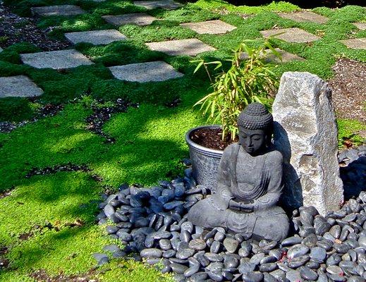 Vastu Shastra Feng Shui Garden