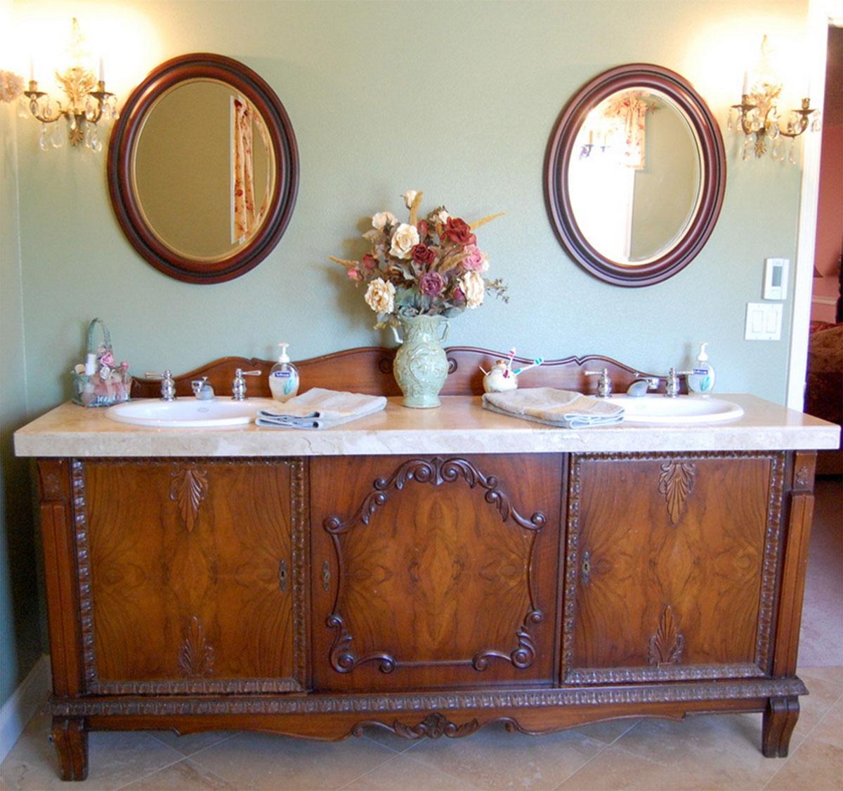 American Look Antique Furniture