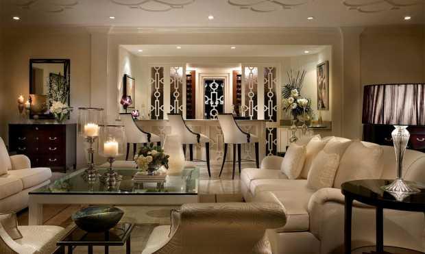 Classy Elegant Furniture