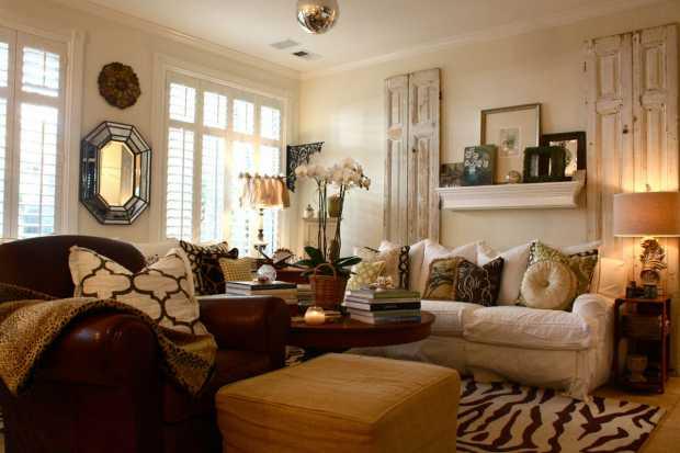 Comfortable Home Decor