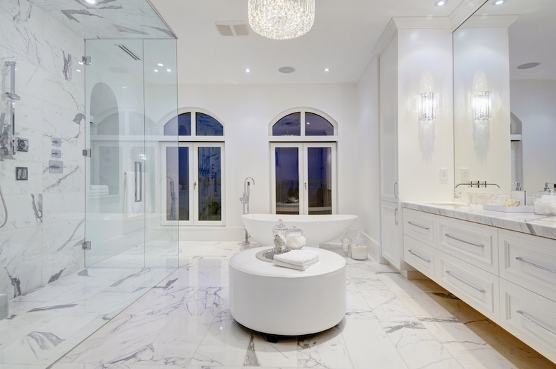Purchasing guideline for italian marble my decorative Bathroom design ideas with marble