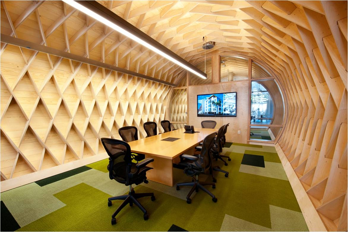 Conference Room Inside