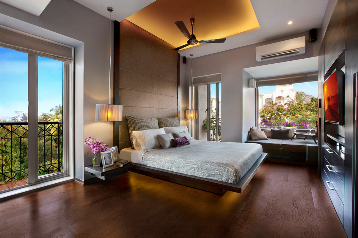 Design Ideas For Bedroom