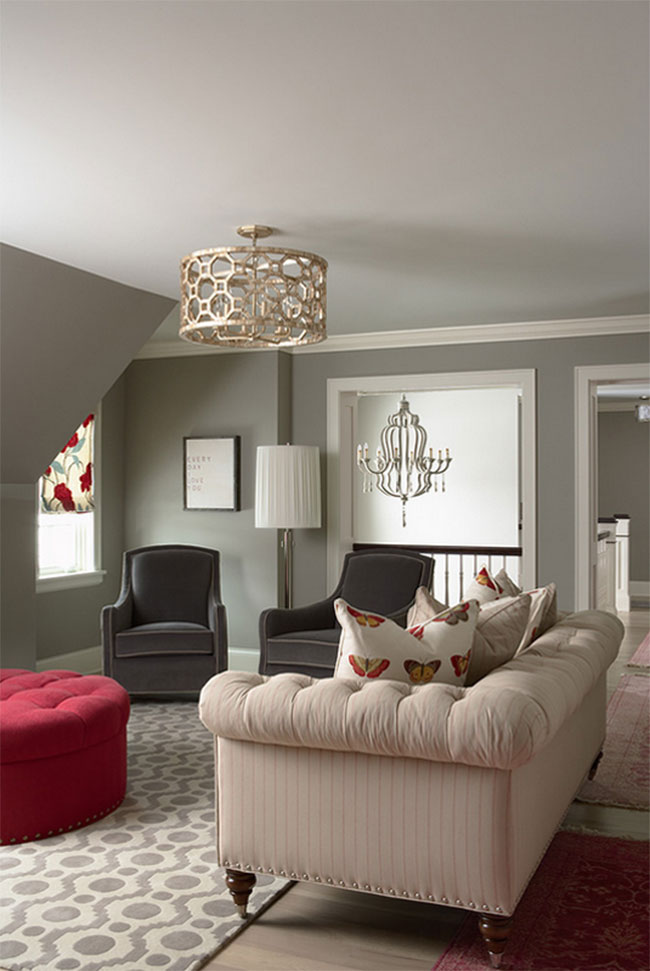 Elegant Interior Color Schemes