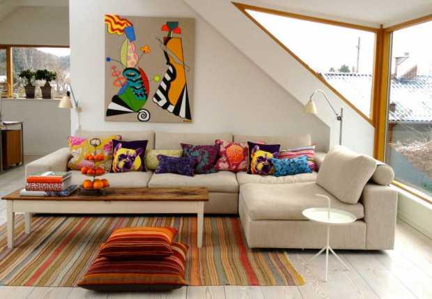 Ethnic Furniture