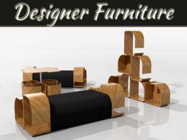 How to Purchase the Designer Furniture?