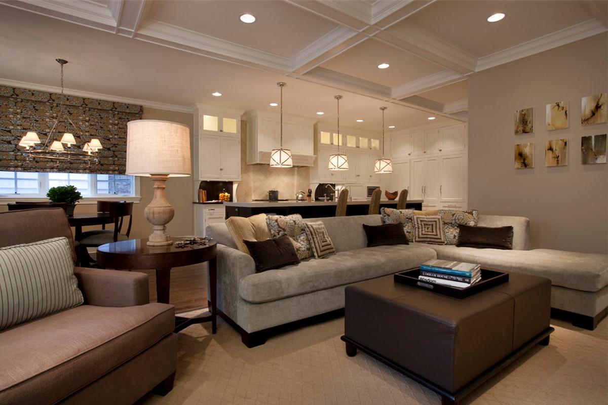 The Essentials of Luxury Interior Design | My Decorative